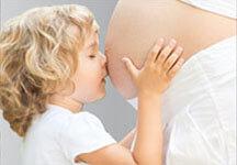 Schwangeren- <br/> Betreuung